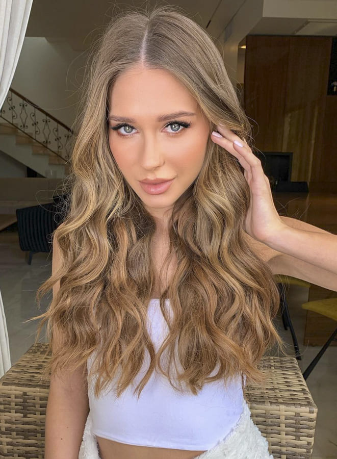 Amazing Hairstyles for Long Hair 2021 (2)