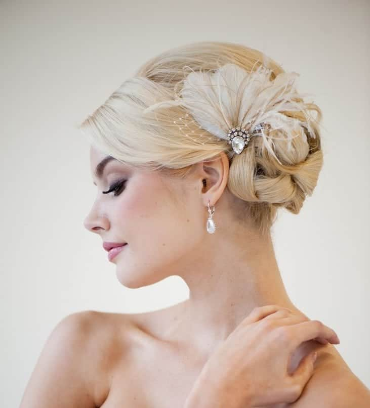 wedding hairstyles for long hair 2015