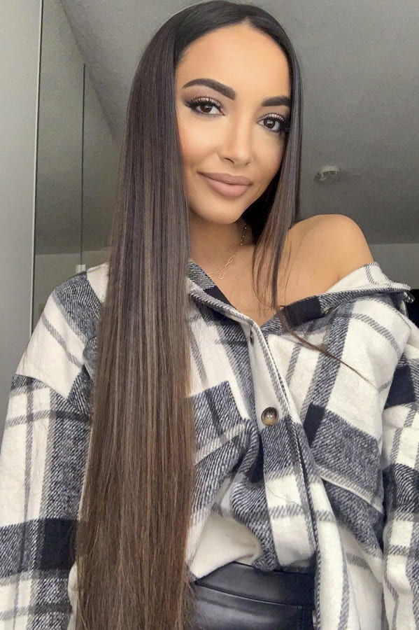 easy hairstyles for long hair (1)