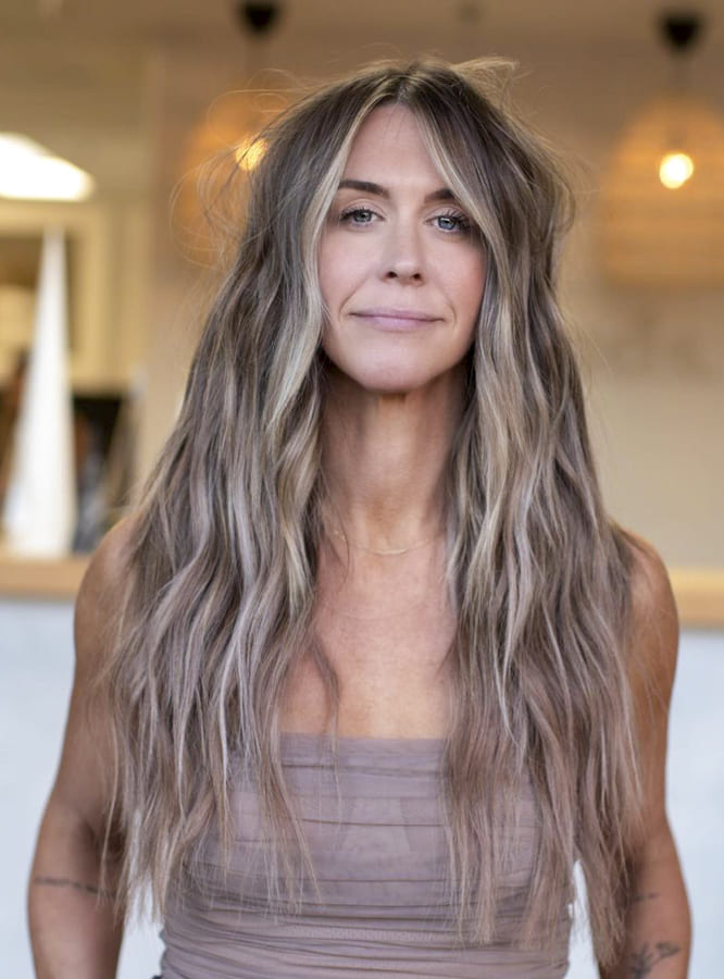 hair extensions for thin hair 1