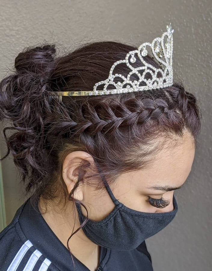 quince hairstyles for long hair (2)