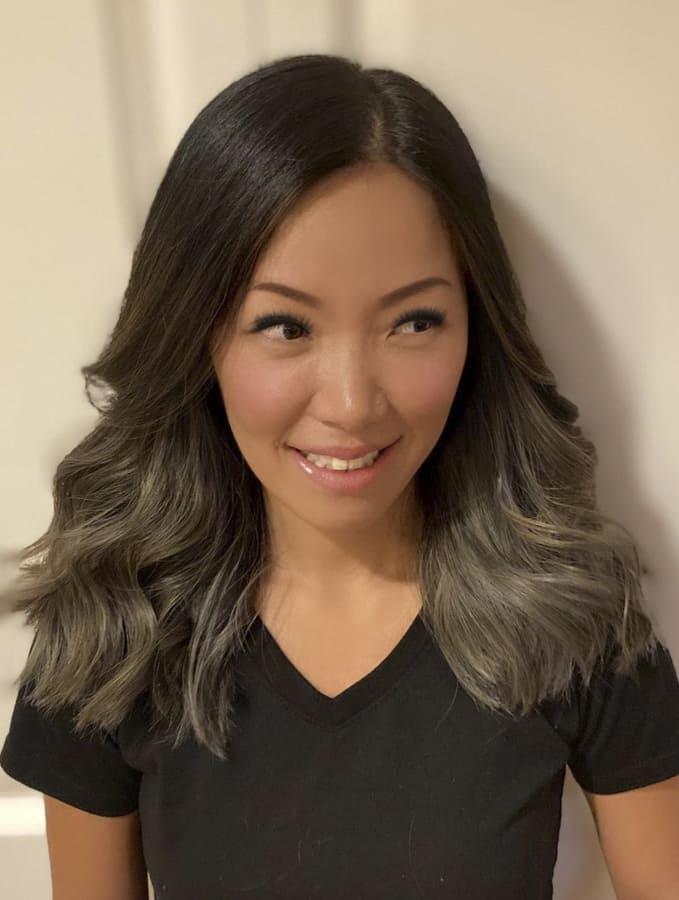 shoulder length hair asian (2)