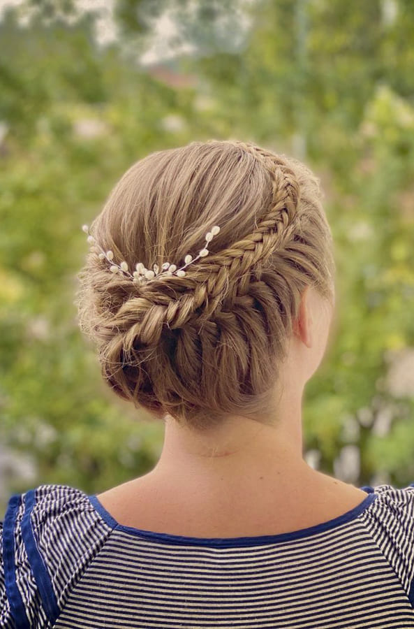 updo hairstyles for long hair (1)