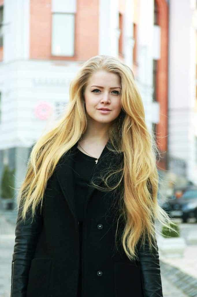 Hairstyles For Thin Hair New Tips 2015 Women Styles
