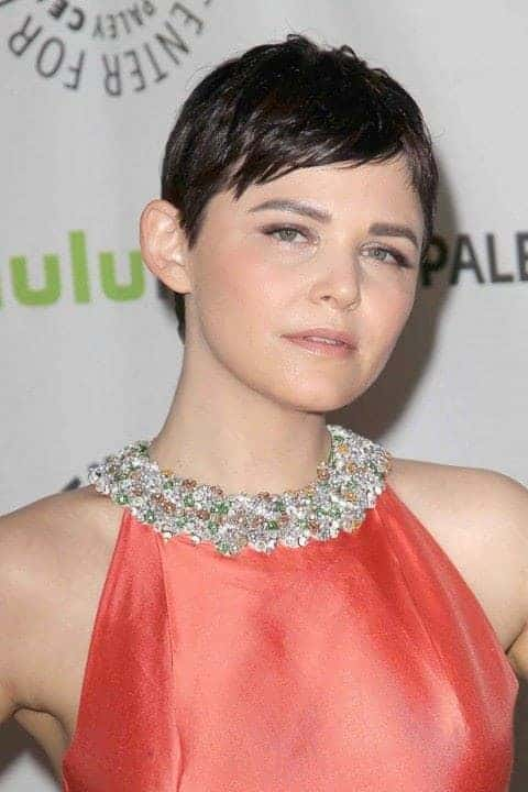 Short layered and pixie hairstyles