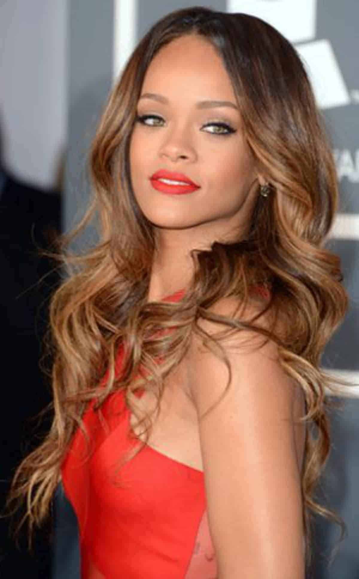 The Most Attractive Choppy hairstyles for thick hair, Women styles ...