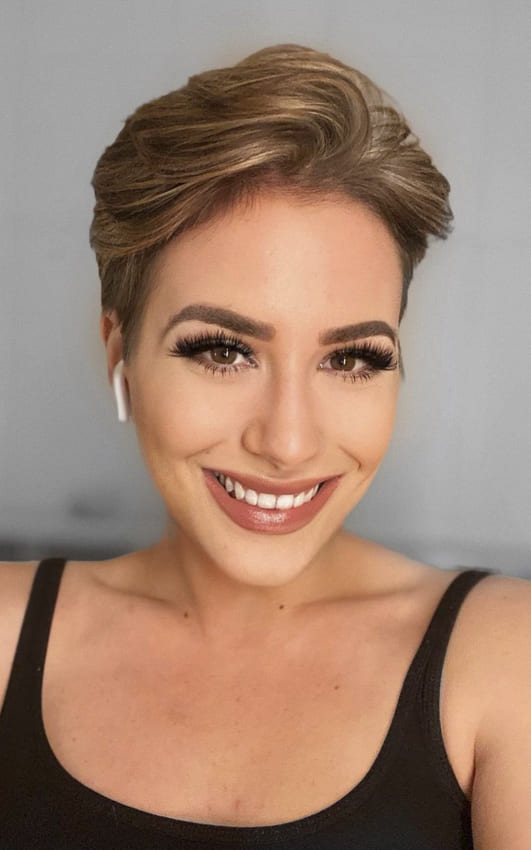 Gorgeous Pixie haircuts and hairstyles