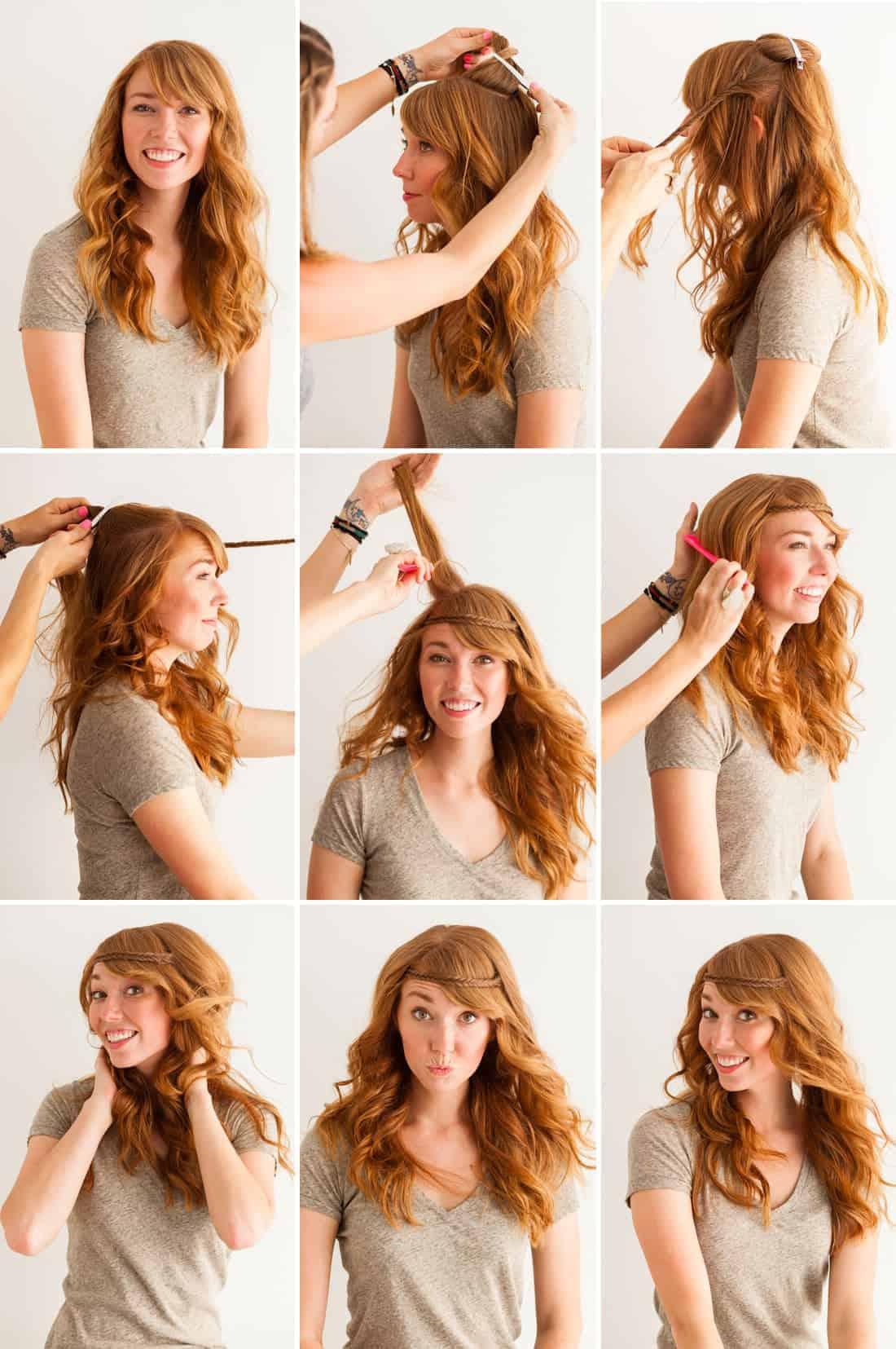 Биозавивка для волос в домашних условиях « пошаговая