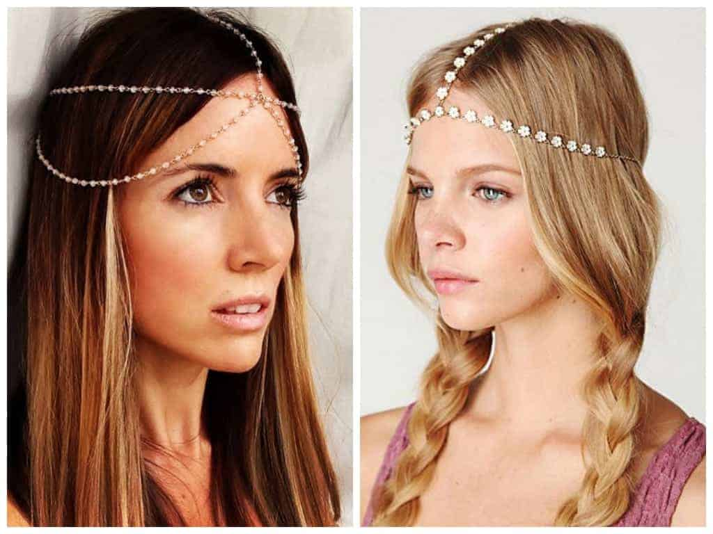 Hippie Hairstyles For Blonde Girls Women Styles