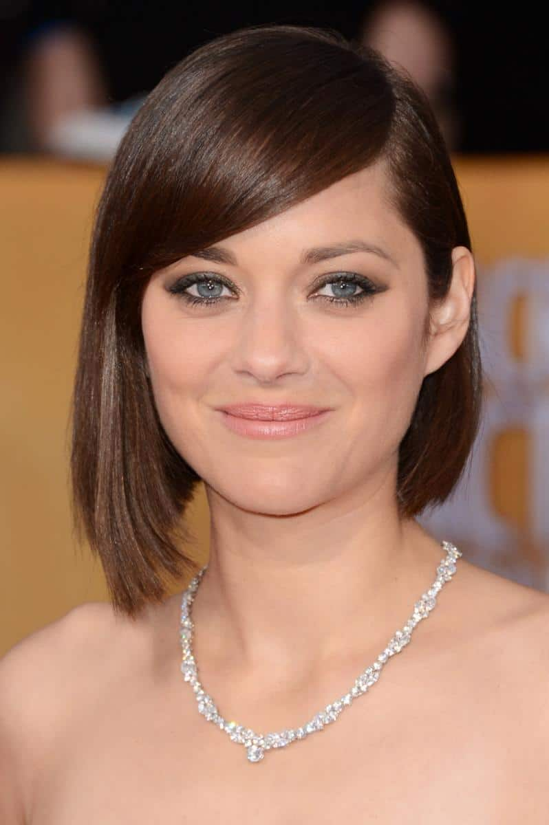 Short Pixie hairstyles For beautiful faces