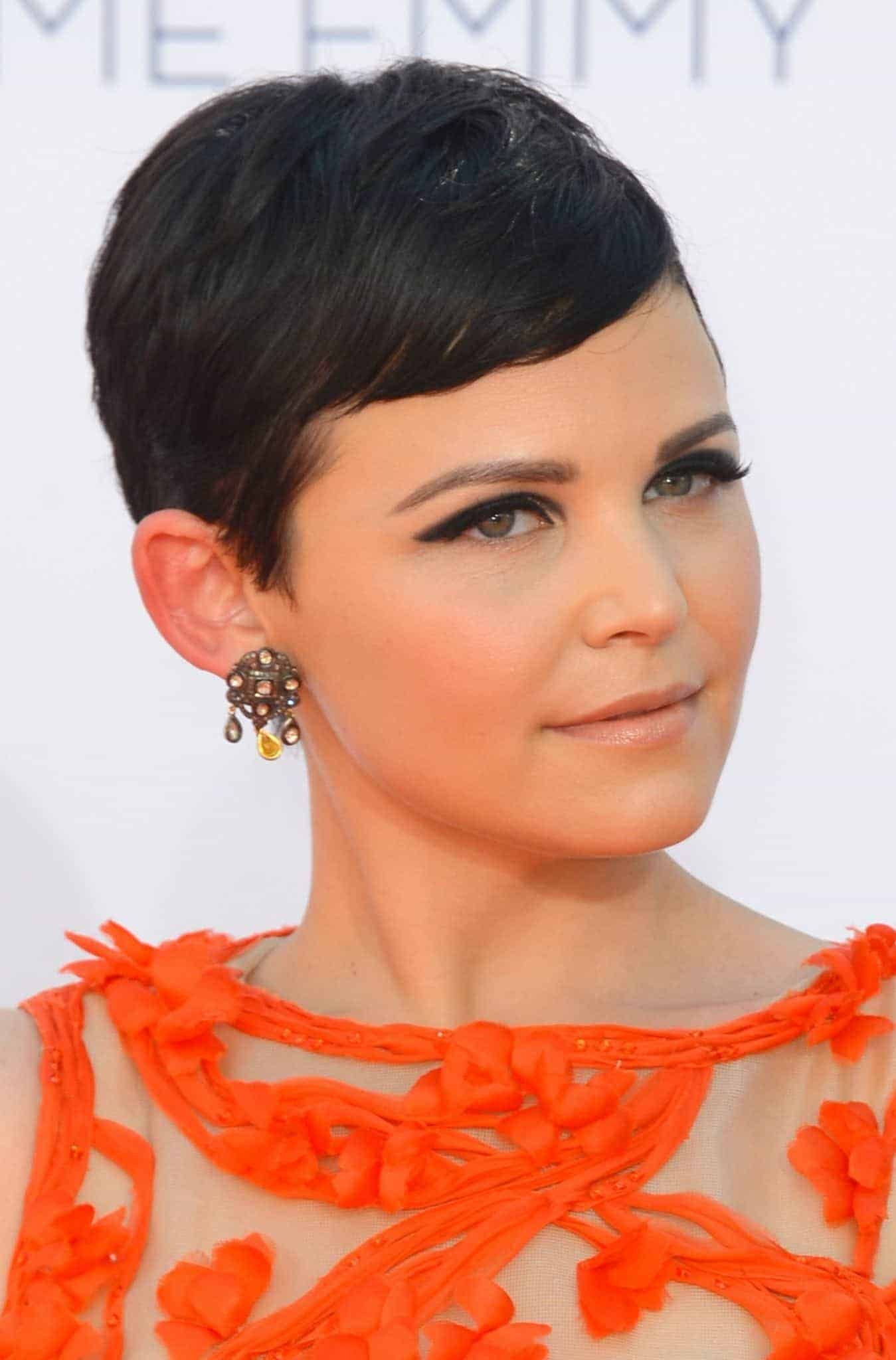 Short Pixie hairstyles for Celebrities