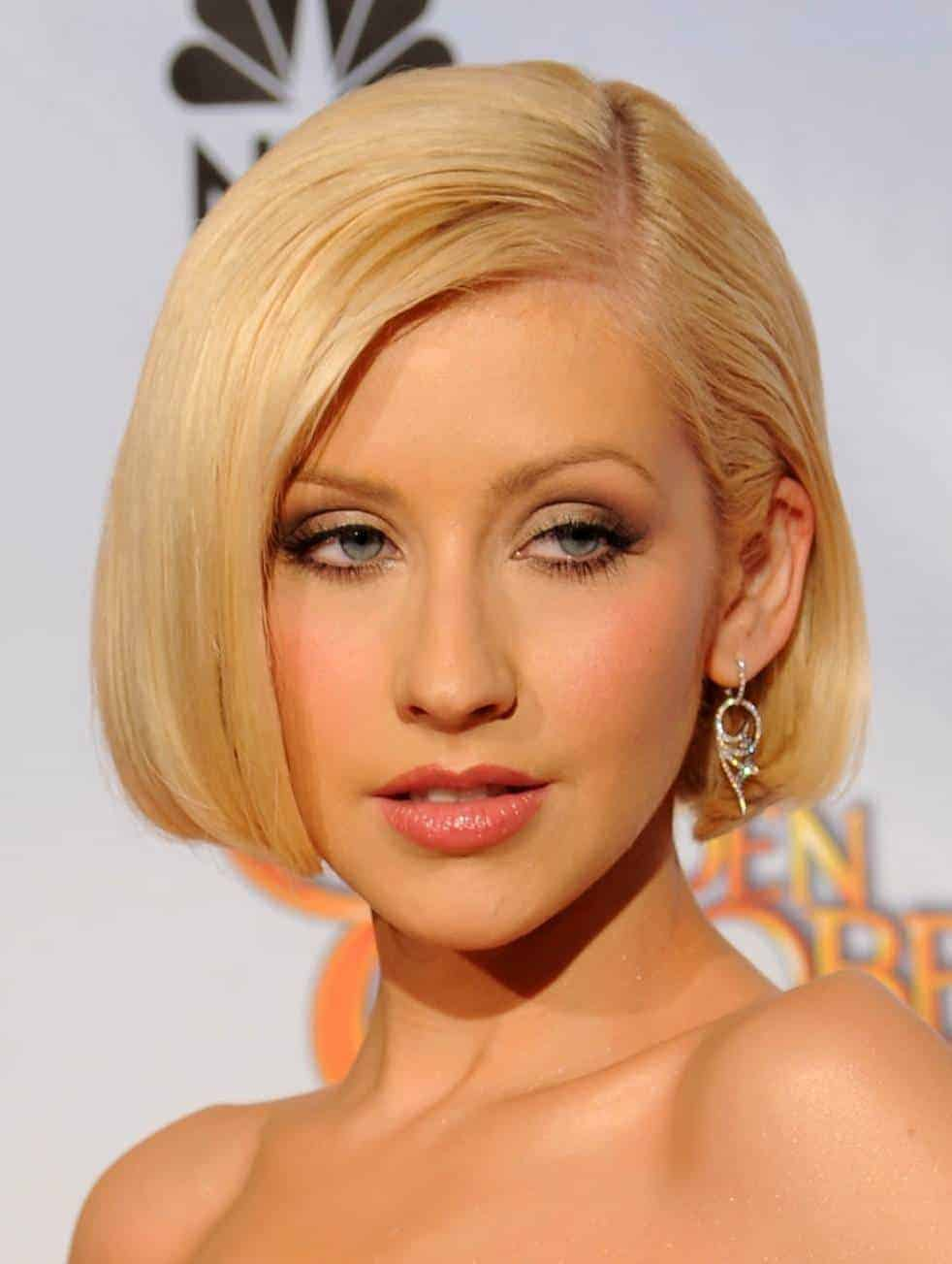 This Summers Short Hairstyles For Fine Hair And Round Face