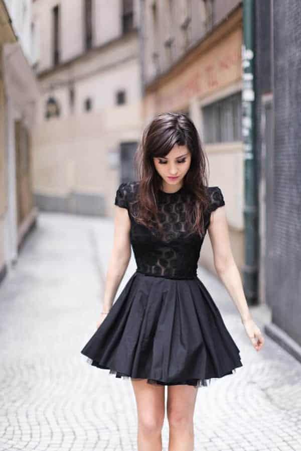 Black Women Dresses for Sexy Ladies