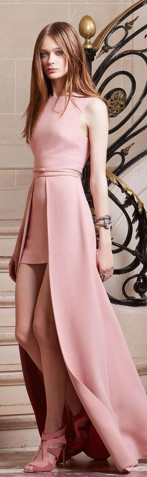 Elegant dresses for thick and beauty womens For Thin Women