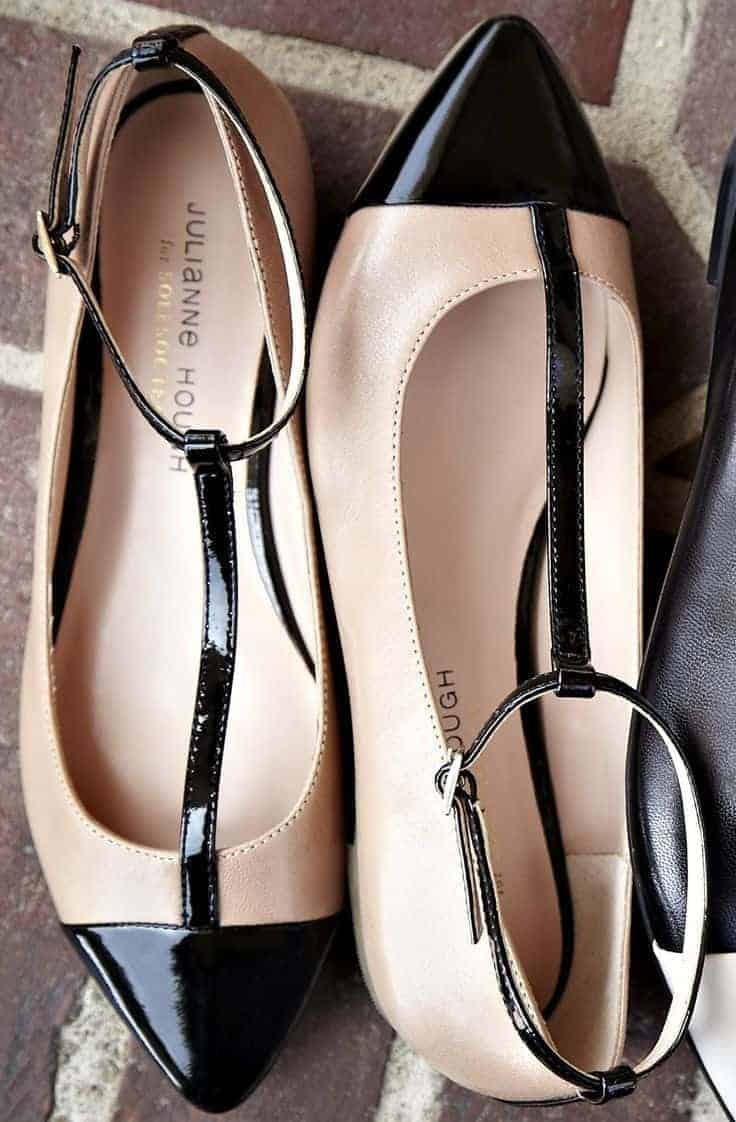 Office Womens Shoes for new Season of 2018 Cream Color
