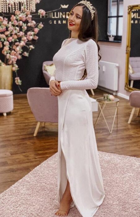 Bridesmaid Dresses Ideas (1)