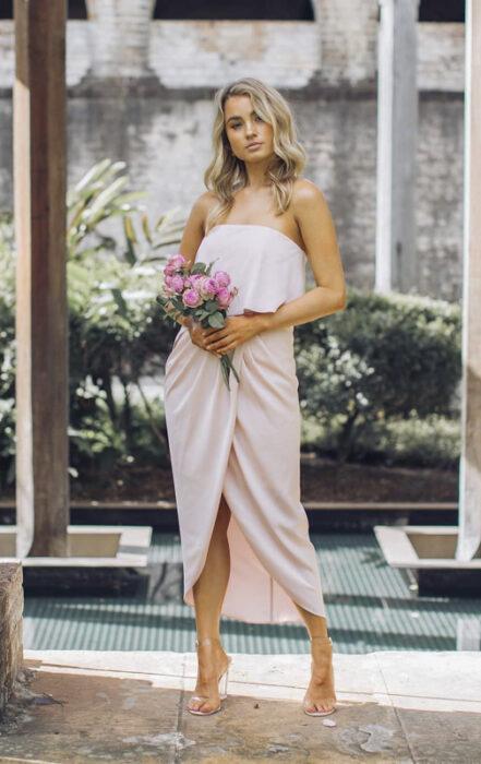 Bridesmaid Dresses Ideas (2)