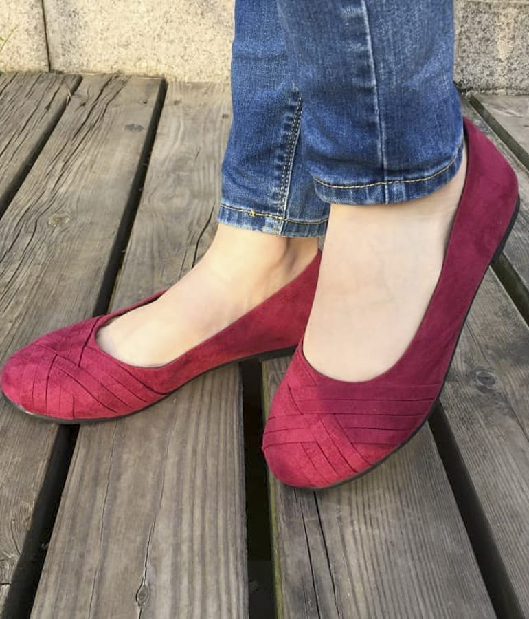 Casual Office shoes for Women (3)