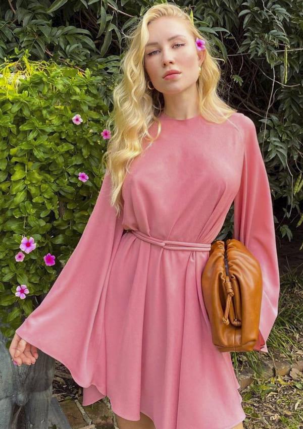 Casual date night dress