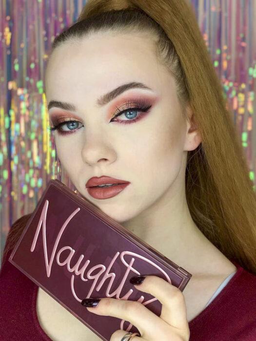 Fall makeup ideas for beautiful women (3)