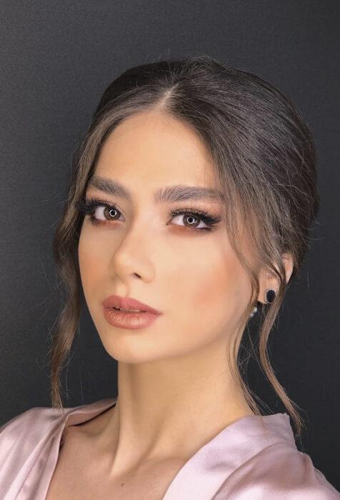 Natural bridal makeup (3)