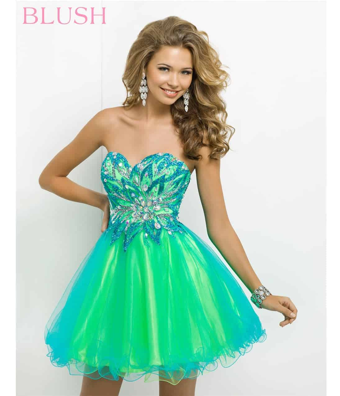 Stunning 8 Grade Prom Dresses Pictures - Styles & Ideas 2018 - sperr.us