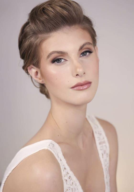 Wedding Bridal Makeup and Tutorial ideas (2)