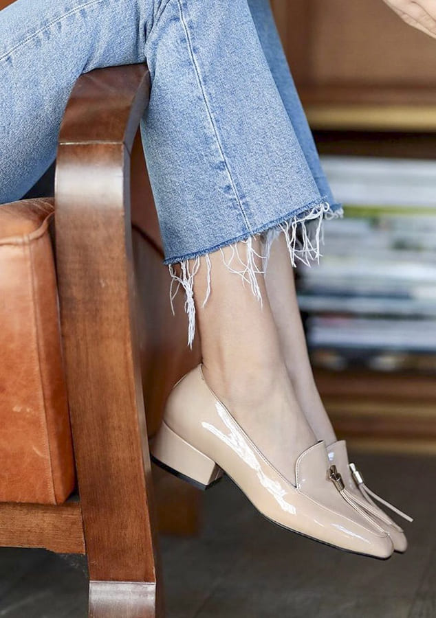 Women's office shoes (1)