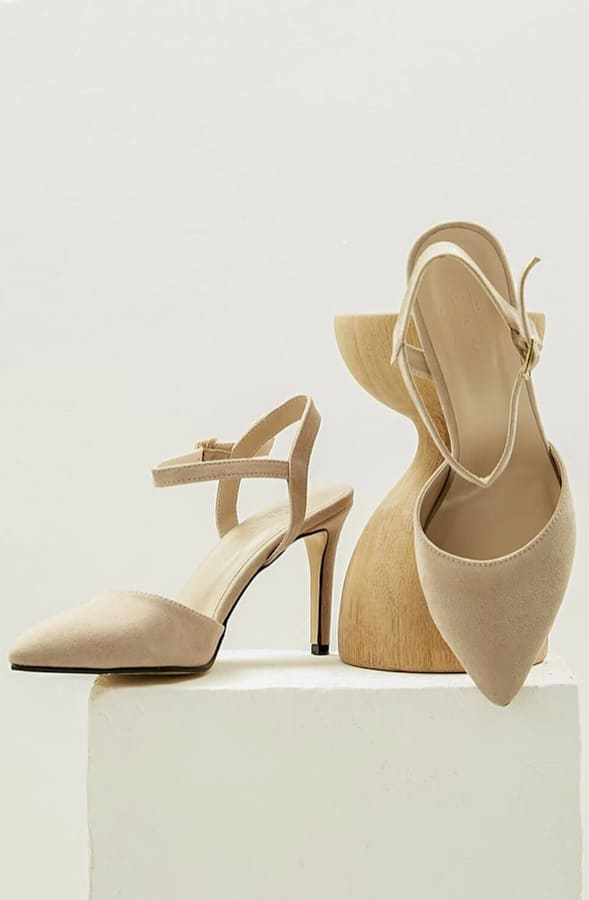 Women's office shoes (3)