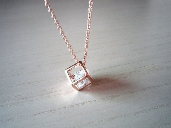 diamond necklace wedding bridal