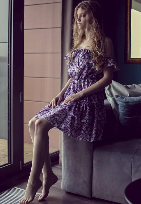 light purple dress (1)