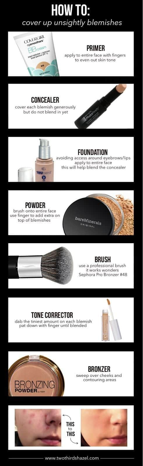 The Best Makeup Primer for Beauty Womens :) 2018