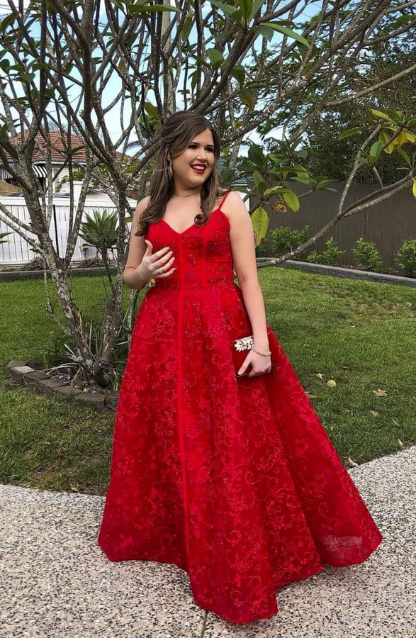 24 Elegant Formal dresses for women 2021 (1)