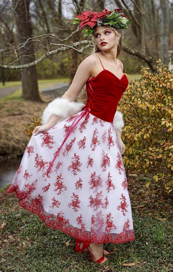 24 Elegant Formal dresses for women 2021 (3)