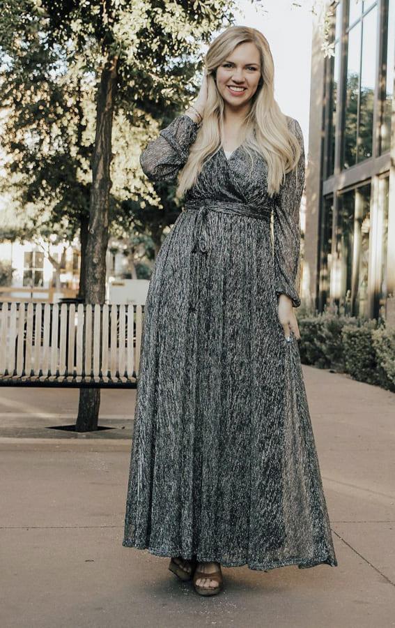 24 Elegant Formal dresses for women 2021 (4)