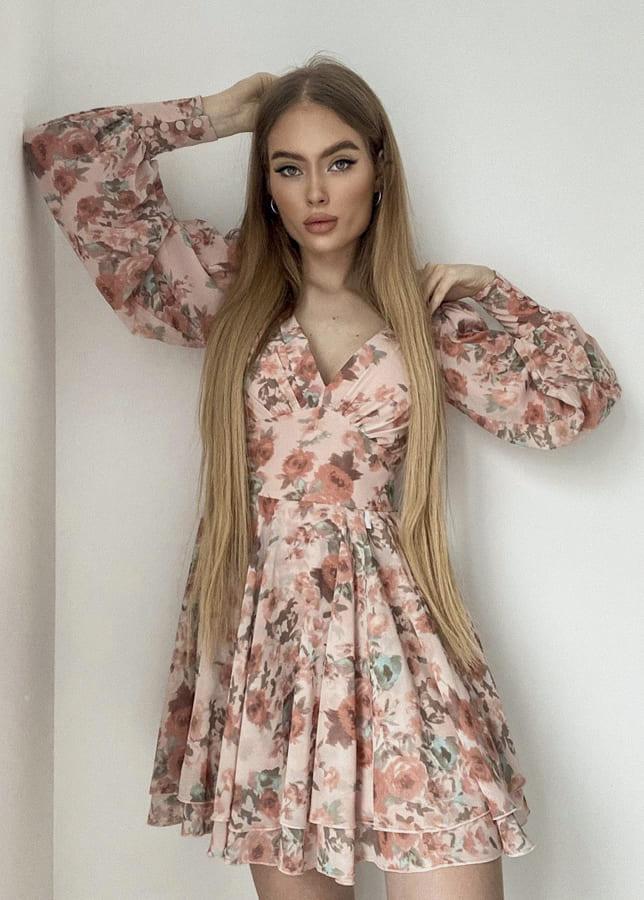 24 Elegant Formal dresses for women 2021 (8)