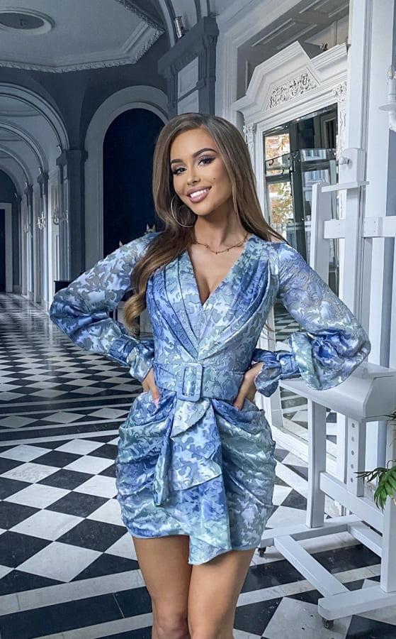 24 Elegant Formal dresses for women 2021 (9)