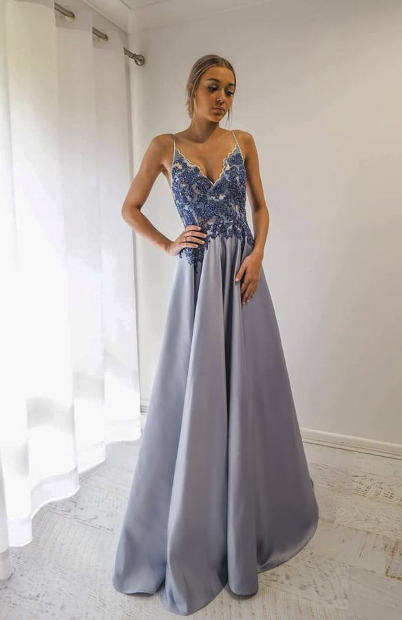 Long blue formal dresses (4)