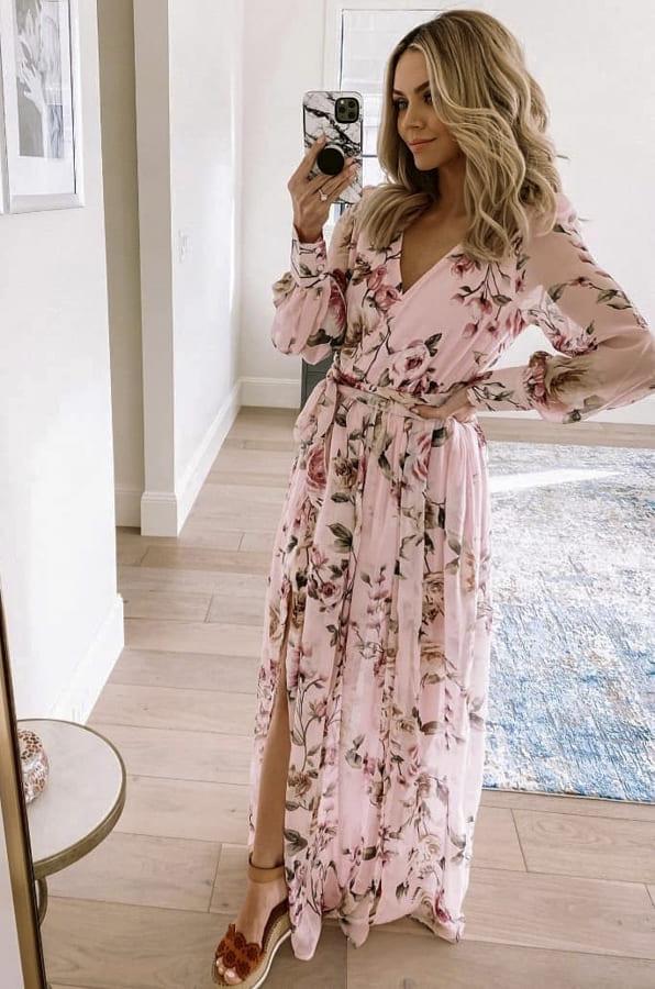 spring formal dresses