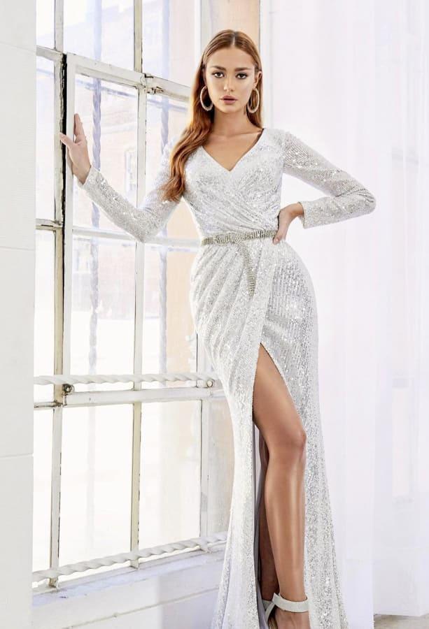 velvet formal dresses