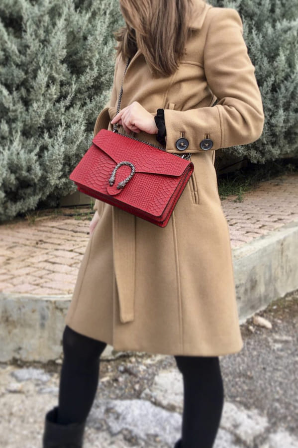 18 New handbags and color ideas 2021 (7)