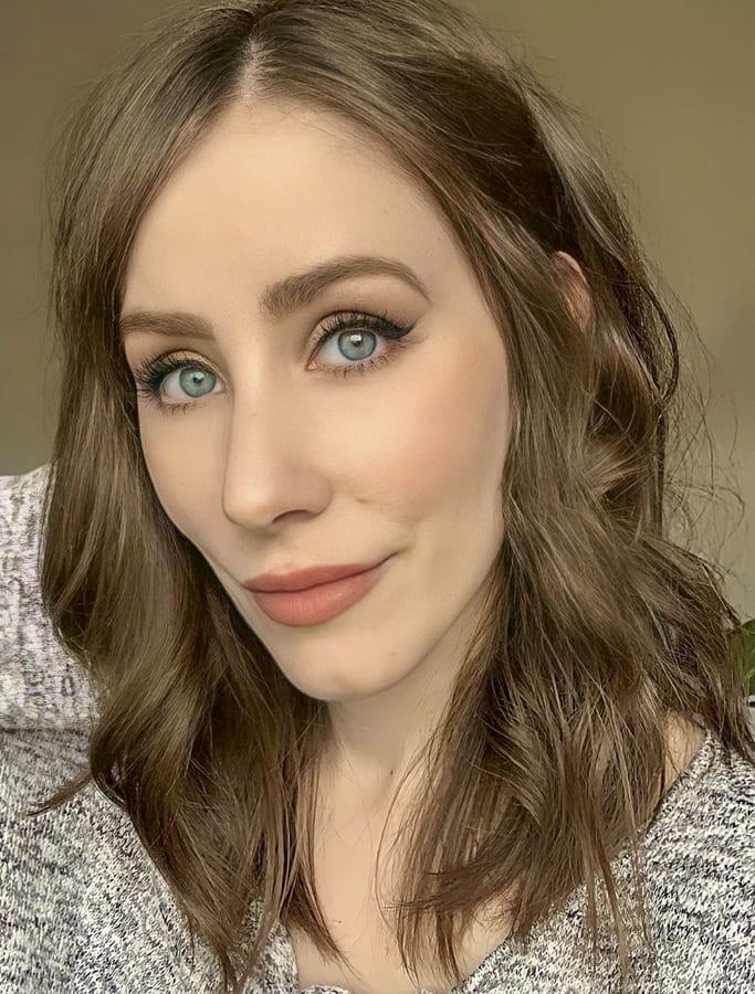 25 Stylish Medium Hairstyles for lovely Women (5)
