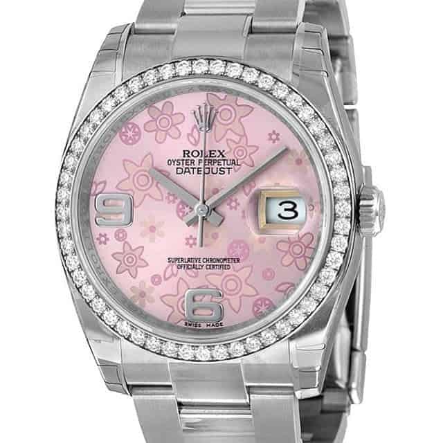 Rolex Oyste Perpetual Datejust