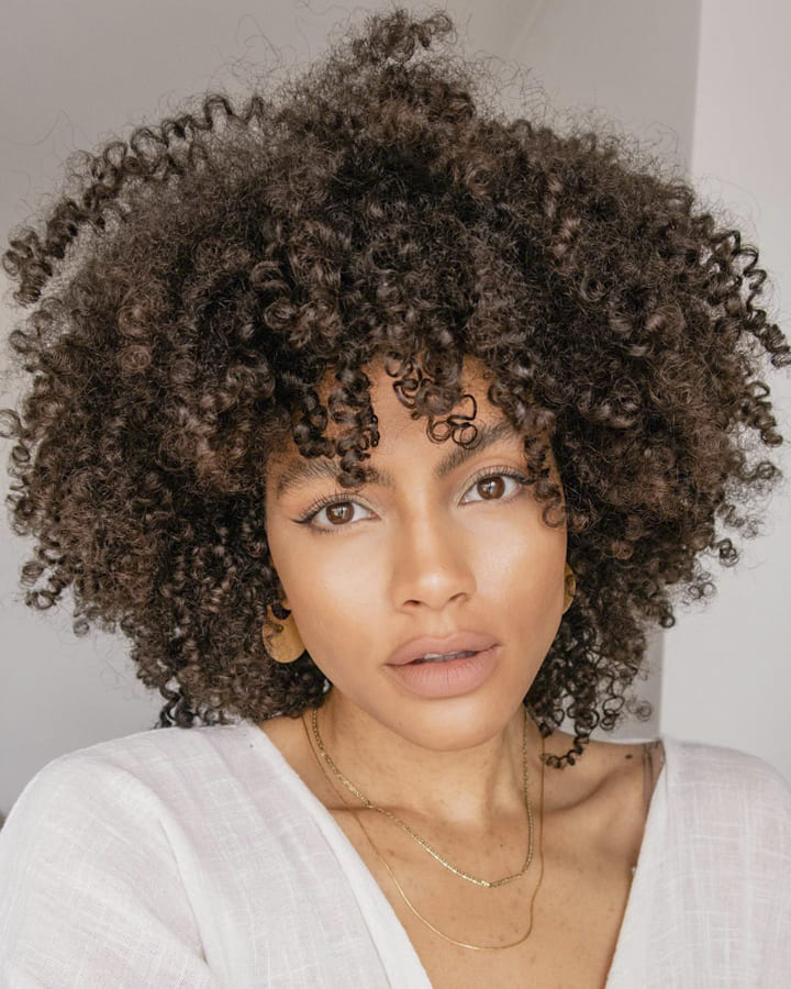 black women with brown hair 2