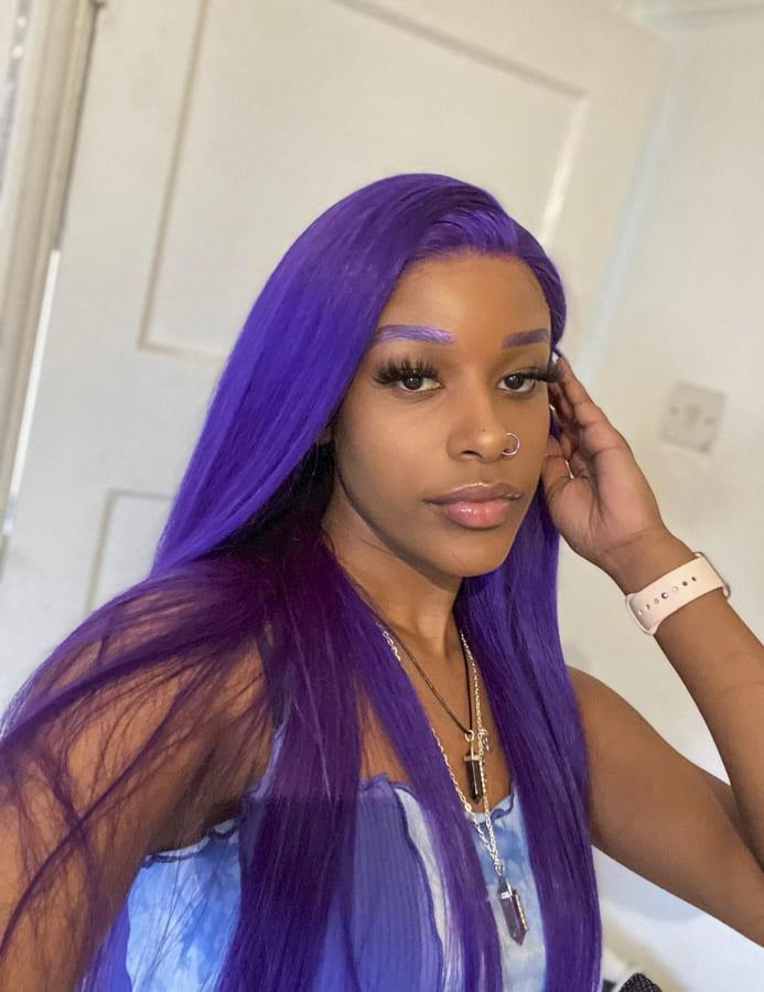 black women with purple hair (1)