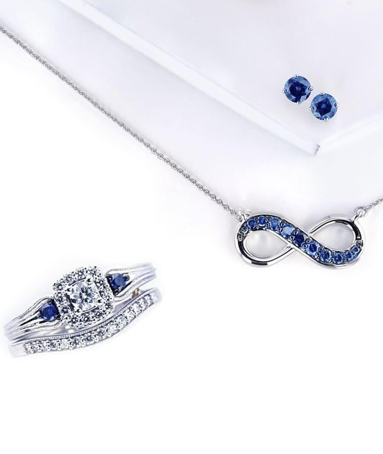 blue diamond necklace (2)