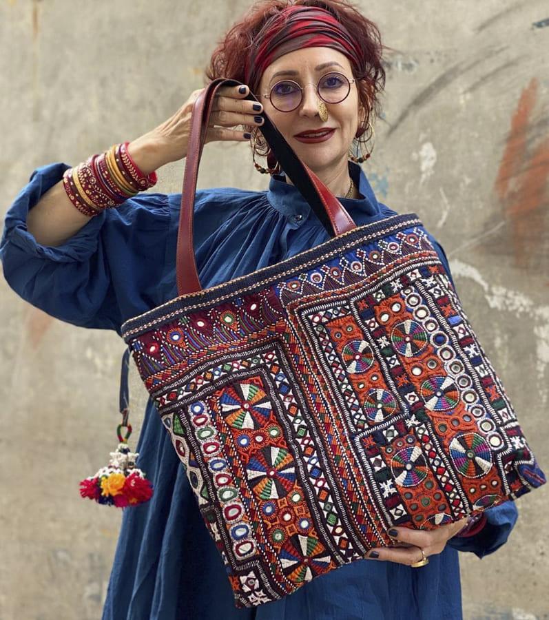 boho handbags