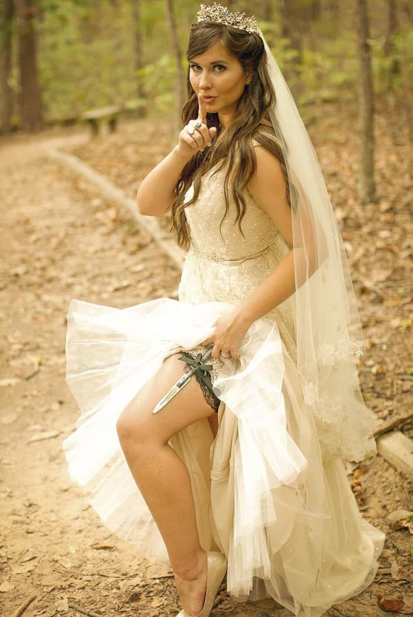 medieval wedding dress (2)
