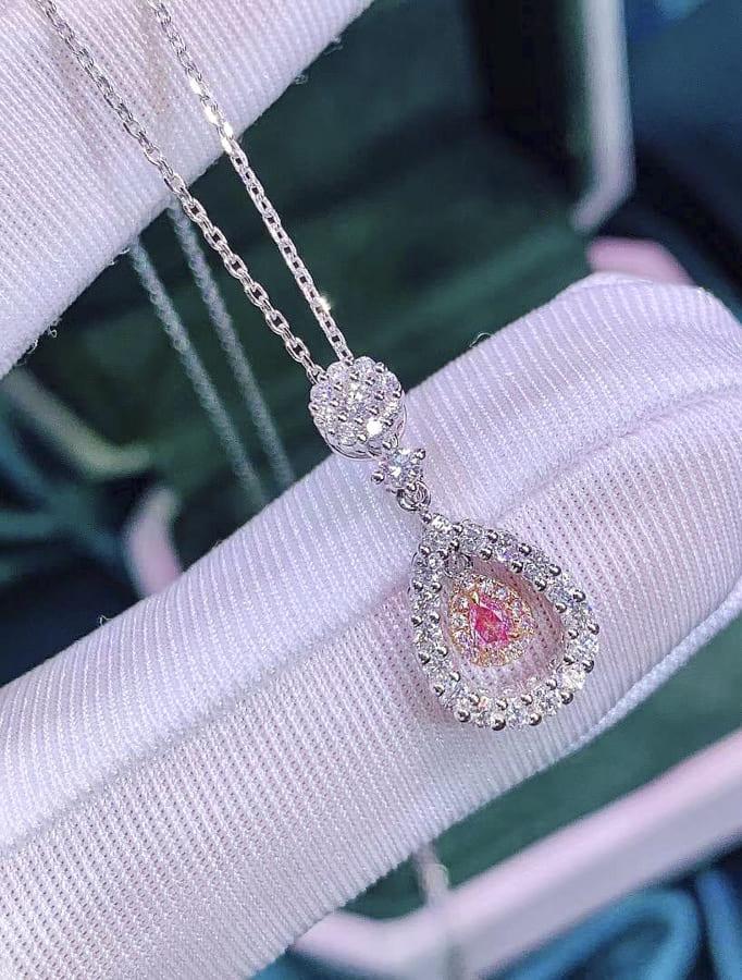 pink diamond necklace (1)