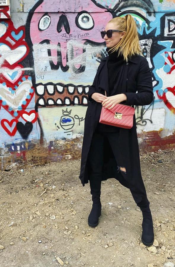 pink handbags 2021